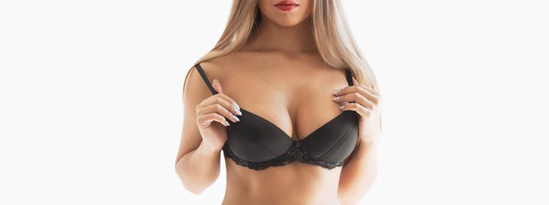 الثدي يعني أكثر من تجميل الجسم