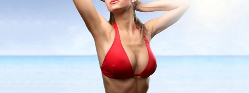 تكبير الثدي – العملية الاكثر جاذبية وشهرة اليوم