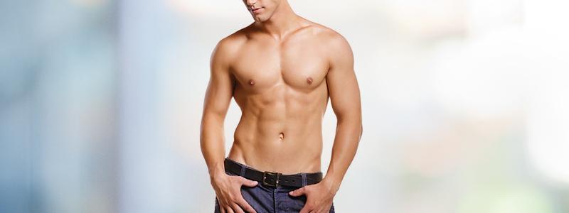 التثدي عند الرجال و أحدث إجراءات تصغير الثدي