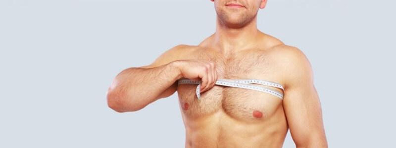 جراحات متقدمة لـثدي الرجل في دبي